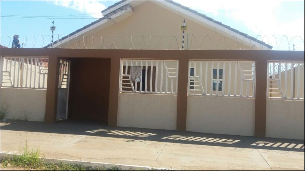 Casa à venda,  com 3 quartos sendo 2 suites no CHAPEU DO SOL em Várzea Grande MT 101 10593