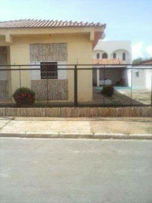 Casa à venda,  com 5 quartos no CPA II em Cuiabá MT 101 10629