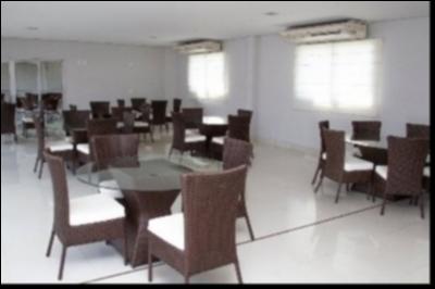 Apartamento para aluguel,  com 3 quartos sendo 1 suite no Jardim Aclimação em Cuiabá MT 101 10715