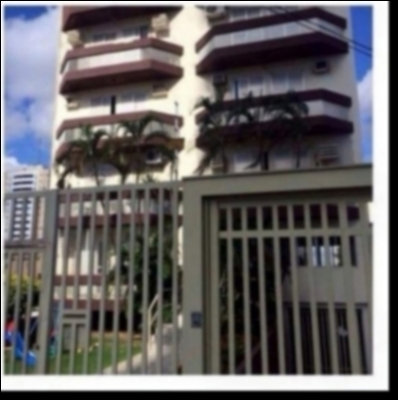 Apartamento à venda,  com 2 quartos no BOSQUE DA SAUDE em Cuiabá MT 101 10735