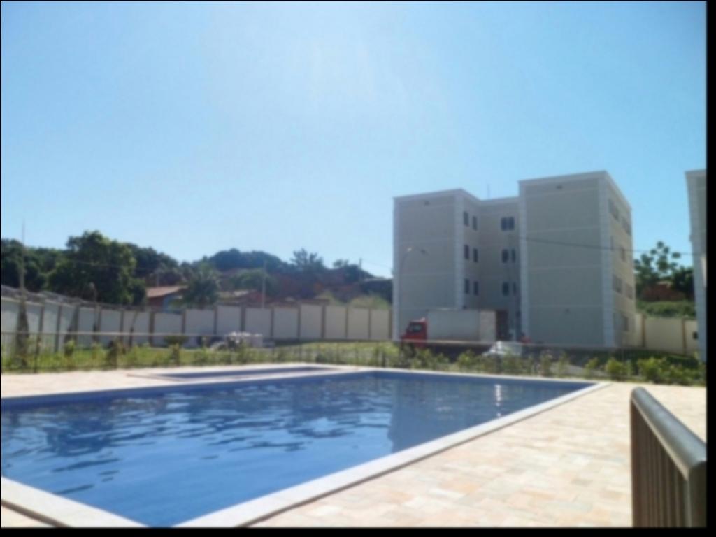 Apartamento para aluguel,  com 2 quartos no CARUMBE em Cuiabá MT 101 10885