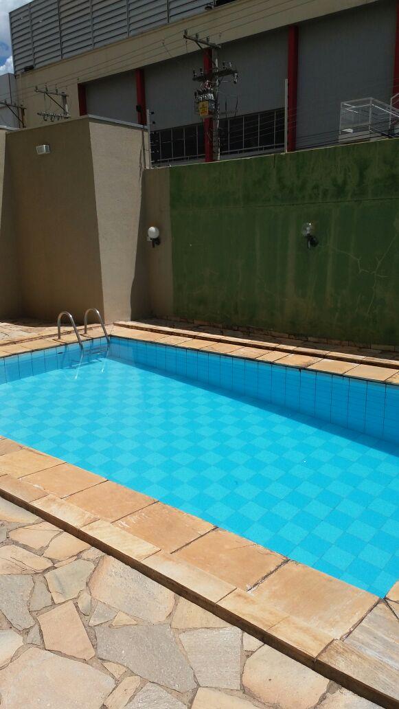 Apartamento  com 2 quartos no jardim das americas, Cuiabá  - MT