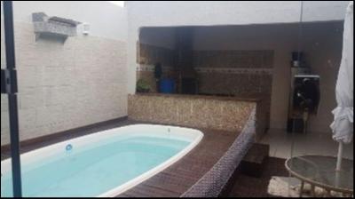 Casa  com 3 quartos no COOPHEMA, Cuiabá  - MT