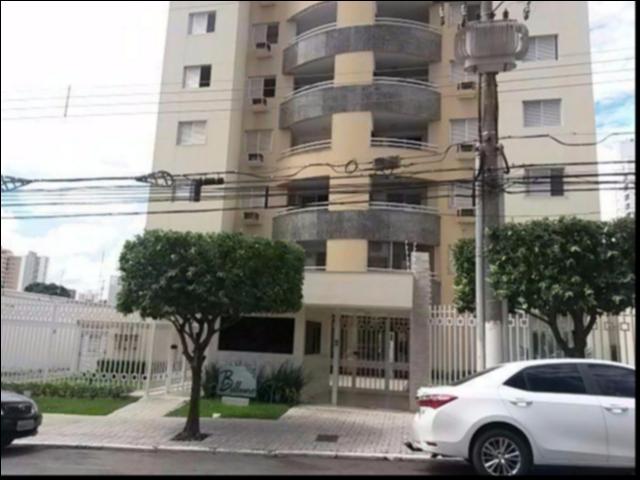 Apartamento para aluguel,  com 3 quartos sendo 1 suite no Quilombo em Cuiabá MT 101 10989