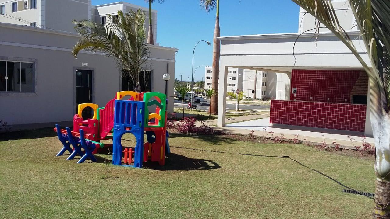 Apartamento para aluguel,  com 2 quartos no CARUMBE em Cuiabá MT 101 10991