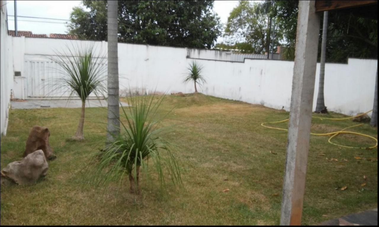 Casa para aluguel,  com 1 quarto no JD MOSSORO em Cuiabá MT 101 11003
