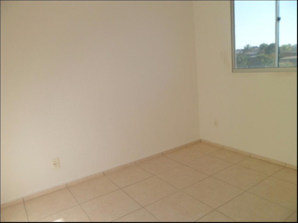 Apartamento para aluguel,  com 2 quartos no CARUMBE em Cuiabá MT 101 11022