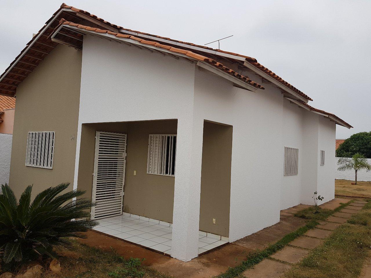 Casa à venda,  com 3 quartos sendo 1 suite no CHAPÉU DO SOL em Várzea Grande MT 101 11113