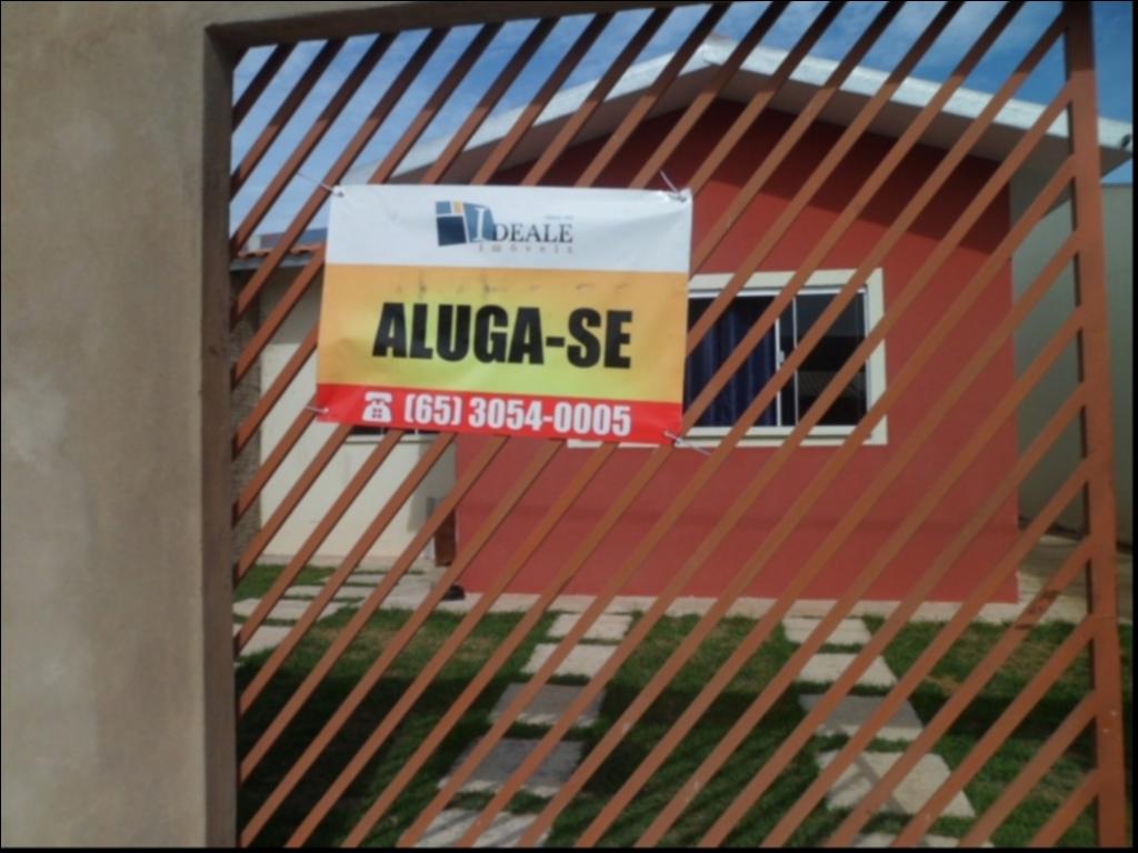 Casa  com 3 quartos no Pedra 90, Cuiabá  - MT