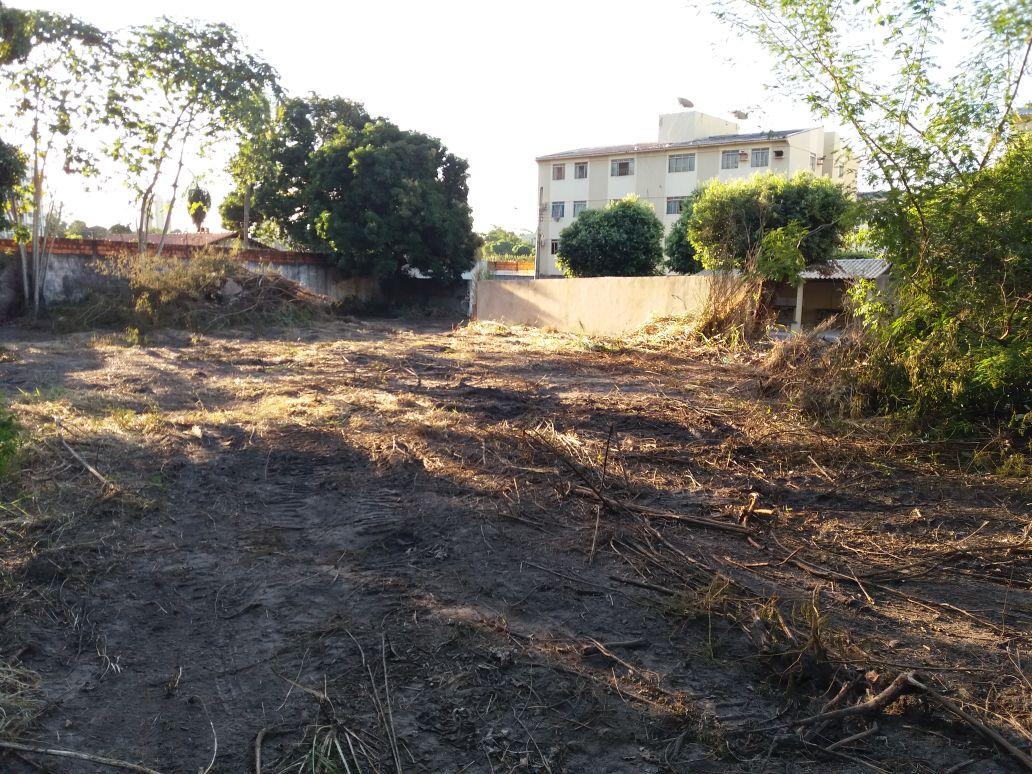 Terreno para aluguel,  no Jardim Aeroporto em Várzea Grande MT 101 11645