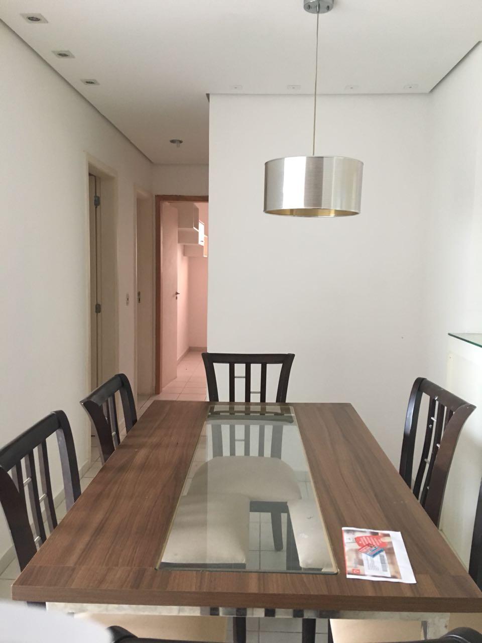 Apartamento à venda,  com 3 quartos sendo 1 suite no PIAZZA DI NAPOLI  em Cuiabá MT 101 11700