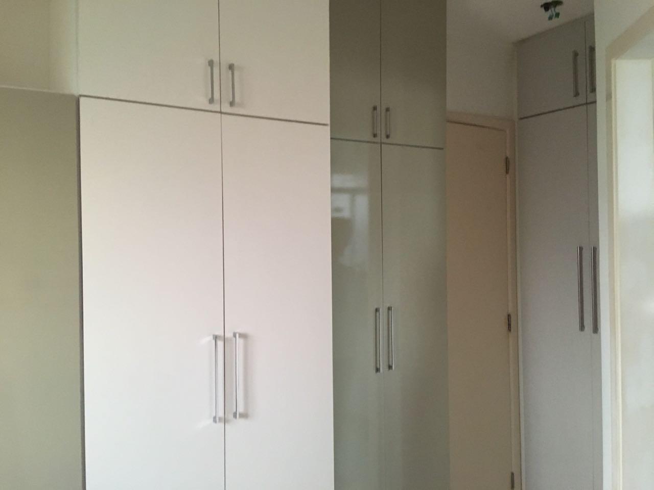 Apartamento  com 3 quartos sendo 1 Suíte no PIAZZA DI NAPOLI , Cuiabá  - MT