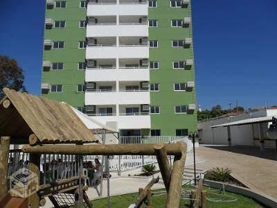 Apartamento à venda,  com 3 quartos sendo 1 suite no RODOVIARIA PARQUE em Cuiabá MT 101 11723