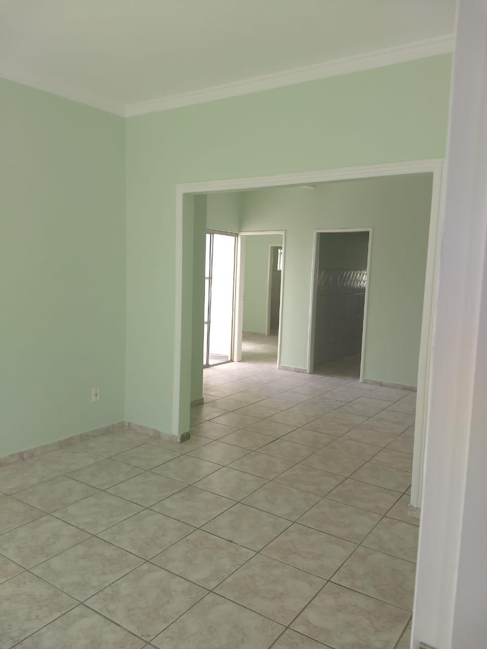 Sala  com 2 quartos sendo 2 Suítes no BOSQUE DA SAUDE, Cuiabá  - MT