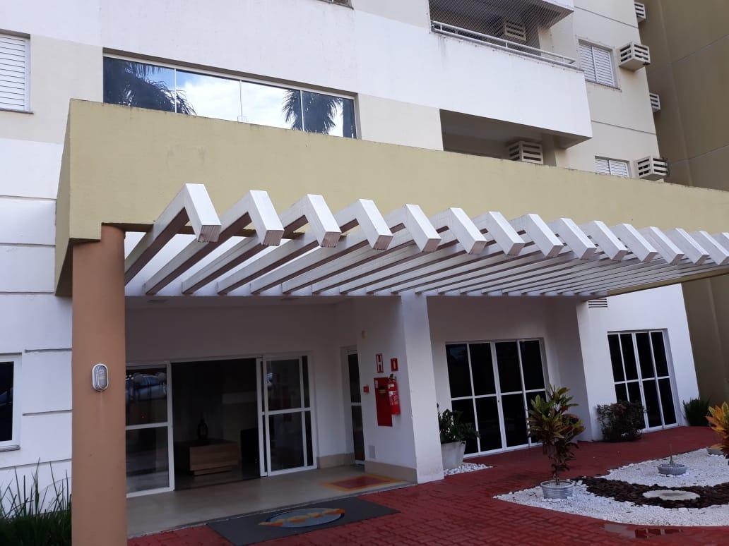Apartamento à venda,  com 3 quartos sendo 1 suite no Dom Aquino em Cuiabá MT 101 12041