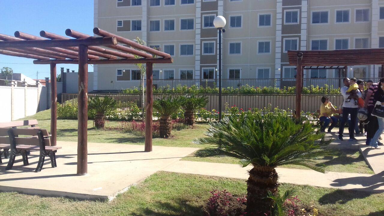 Apartamento para aluguel,  com 2 quartos no Centro-Sul em Várzea Grande MT 101 12109