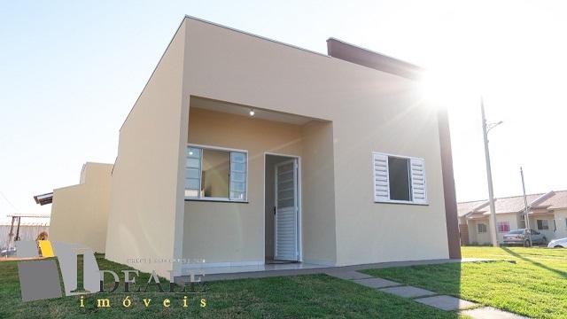 Casa à venda,  com 2 quartos no Paiaguás em Várzea Grande MT 101 12115