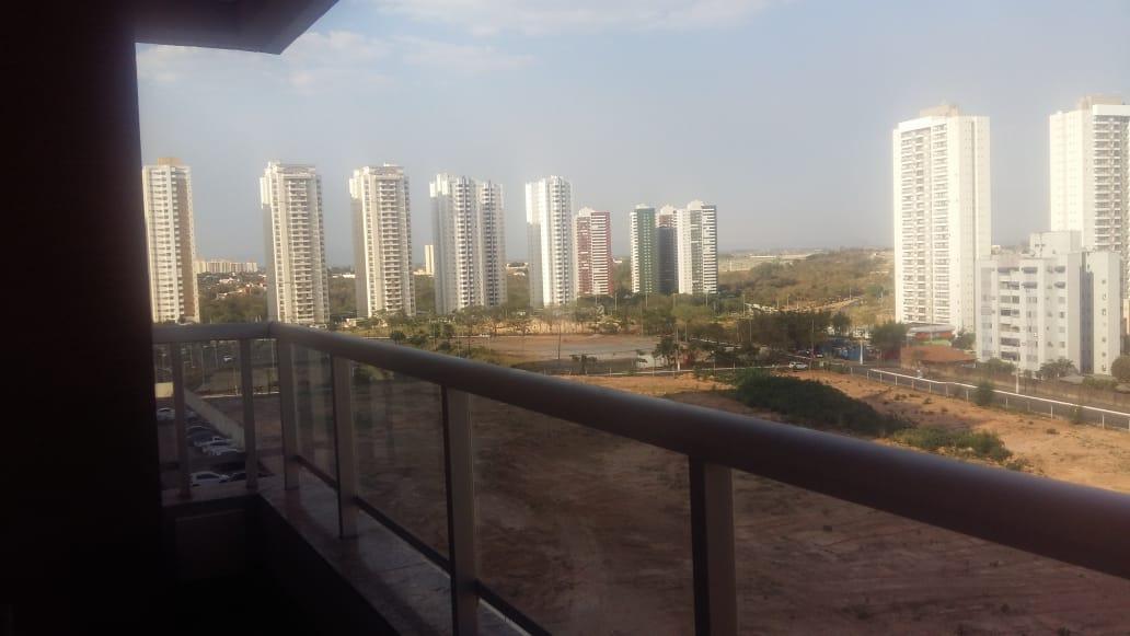 Apartamento para aluguel,  com 3 quartos sendo 2 suites no Jardim Aclimação em Cuiabá MT 101 12124