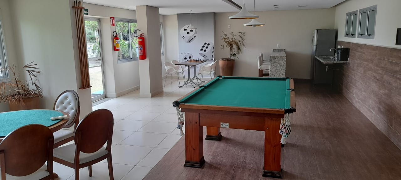 Apartamento  com 3 quartos sendo 2 Suítes no Jardim Aclimação, Cuiabá  - MT