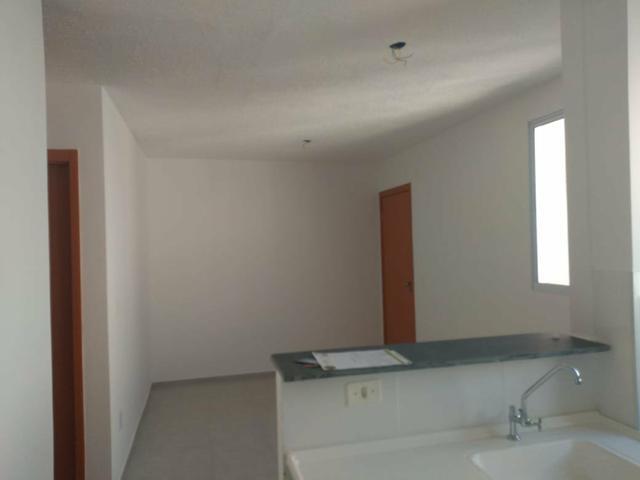 Apartamento para aluguel,  com 2 quartos no CONDOMÍNIO CHAPADA DOS CAMPOS em Várzea Grande MT 101 12146