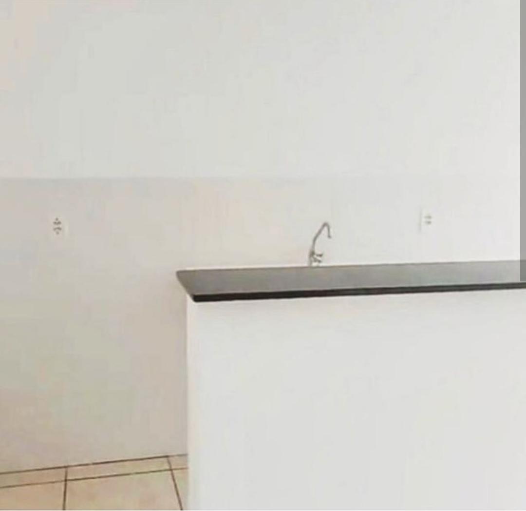 Apartamento  com 2 quartos no CONDOMÍNIO CHAPADA DOS CAMPOS, Várzea Grande  - MT