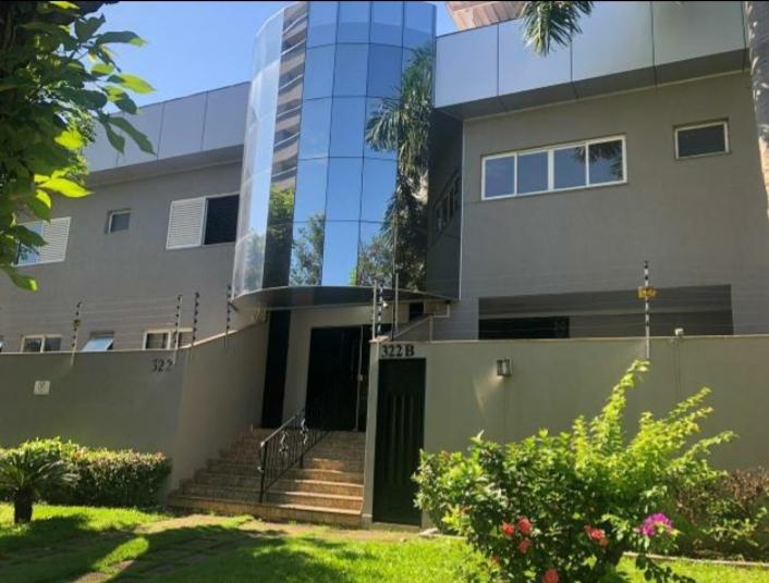 Ponto comercial para aluguel,  no BOSQUE DA SAÚDE em Cuiabá MT 101 12157