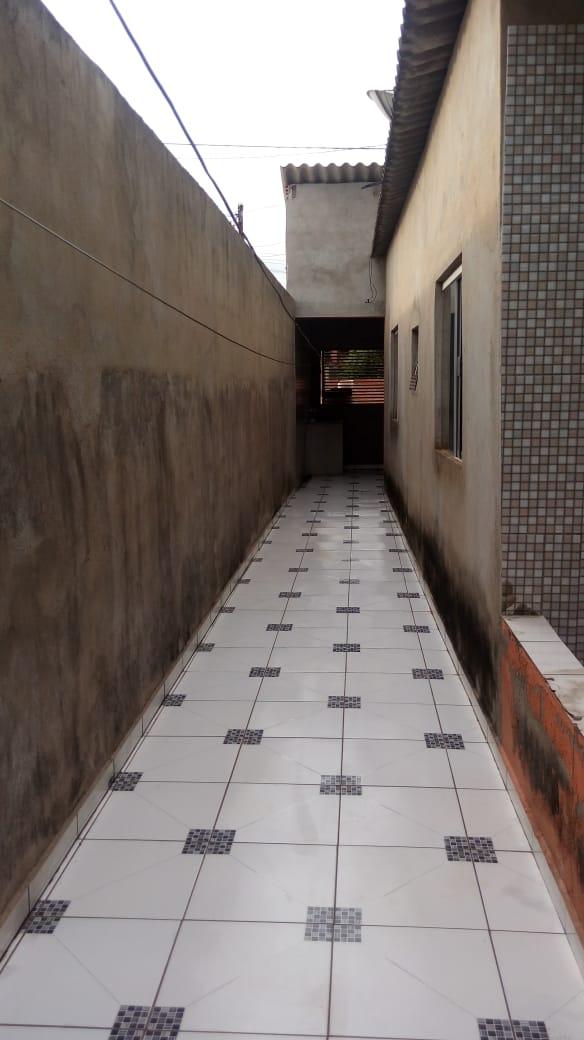 Casa  com 2 quartos no Pedra 90, Cuiabá  - MT