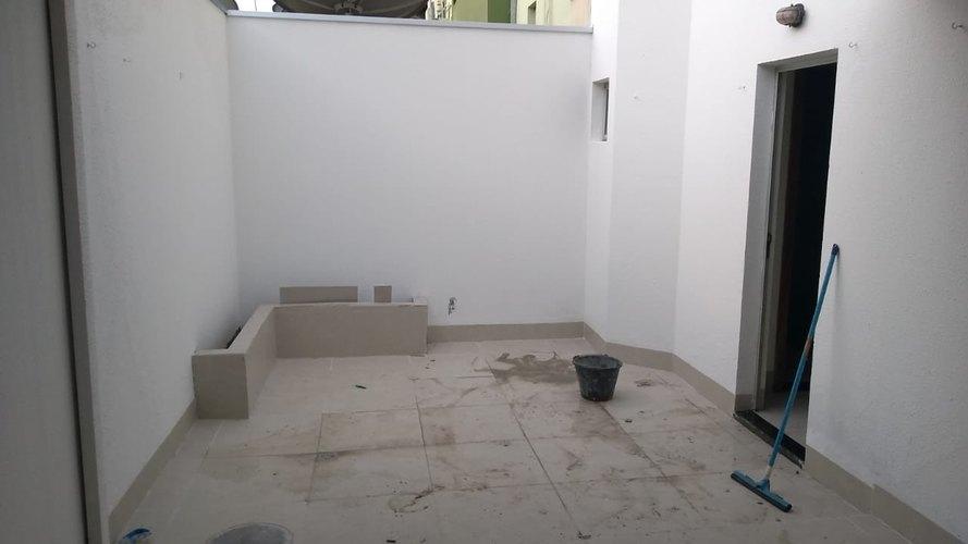 Casa Cond. Fechado  com 3 quartos sendo 1 Suíte no RESIDENCIAL SEVILHA, Cuiabá  - MT