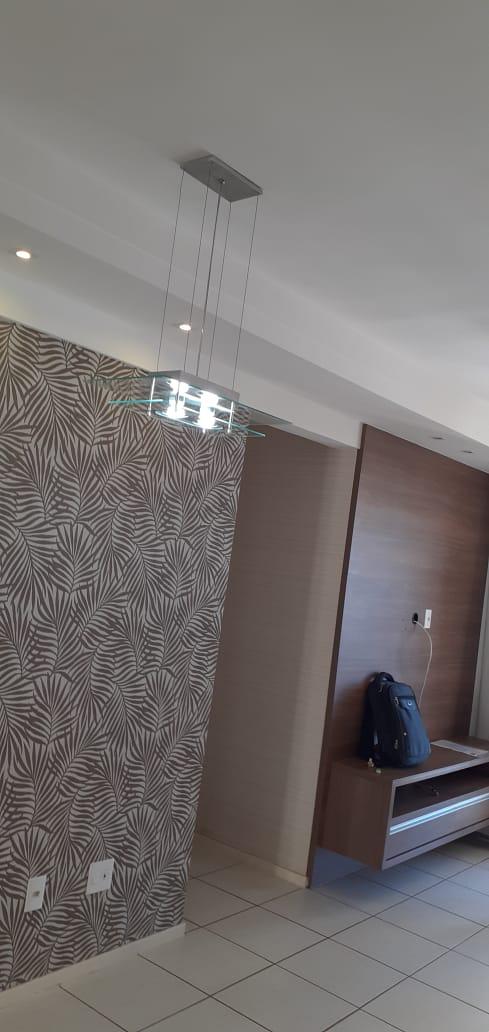 Apartamento para aluguel,  com 3 quartos no Canjica em Cuiabá MT 101 12219
