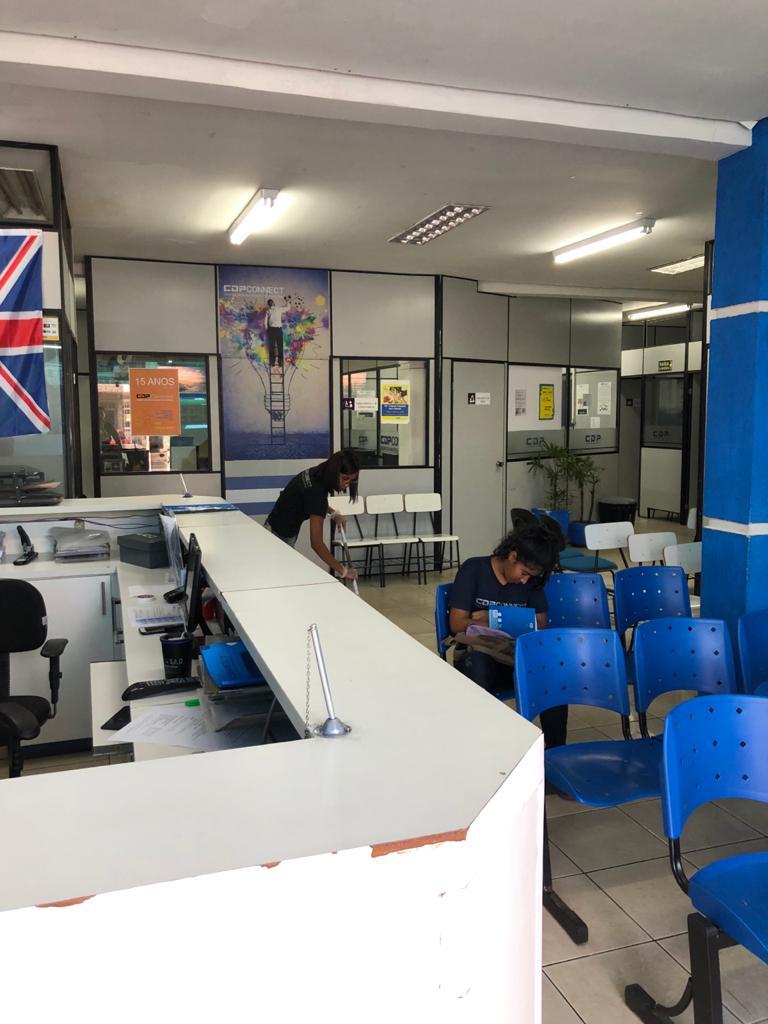 Sala para aluguel,  em Cuiabá MT 101 12225