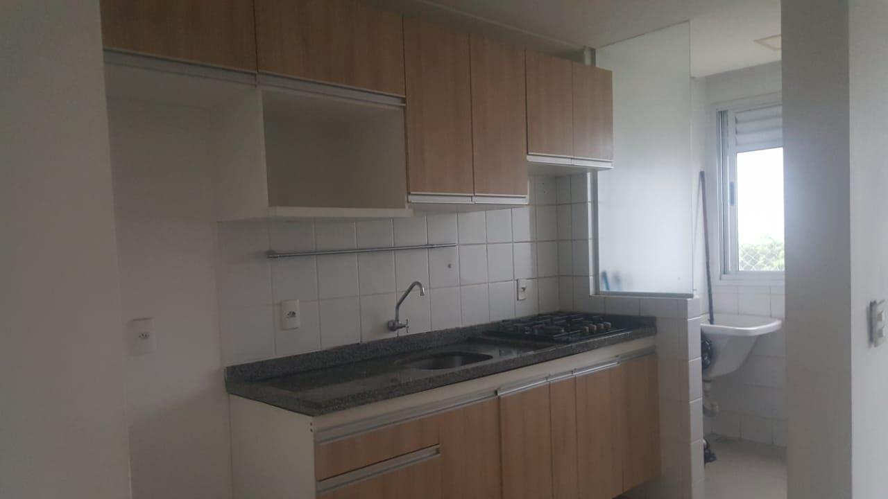Apartamento para aluguel,  com 3 quartos sendo 1 suite no GARDEN BOSQUE DA SAÚDE em Cuiabá MT 101 12237
