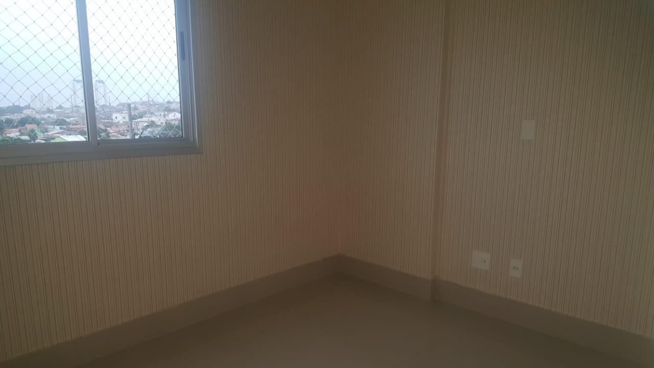 Apartamento  com 3 quartos sendo 1 Suíte no GARDEN BOSQUE DA SAÚDE, Cuiabá  - MT