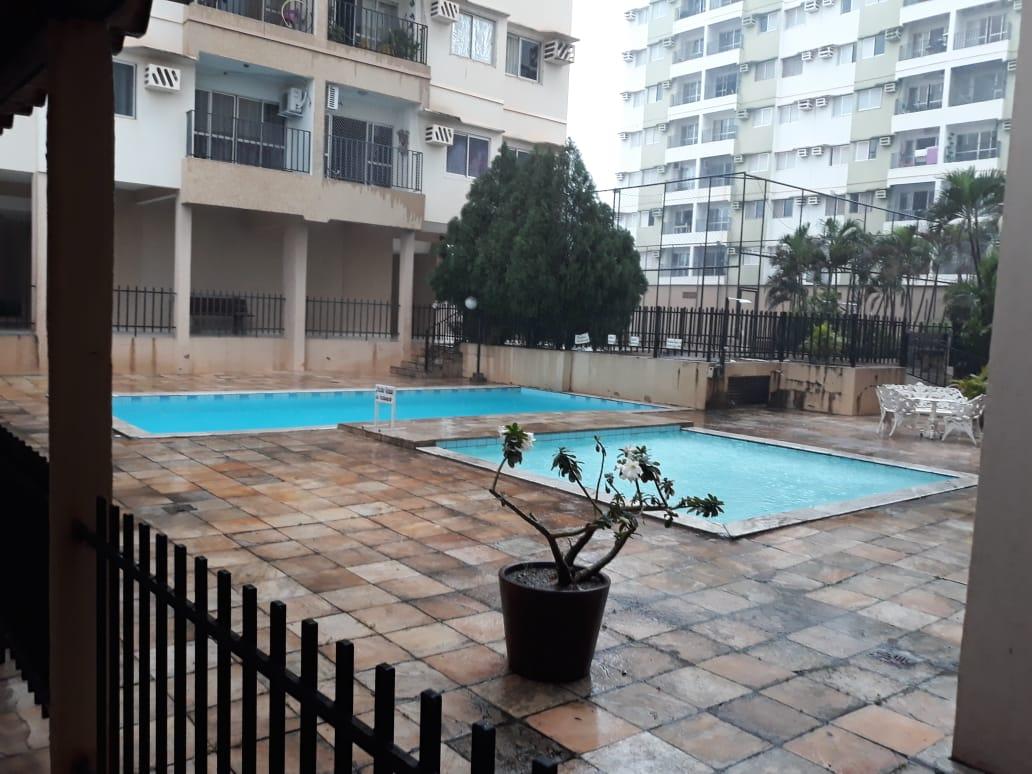 Apartamento à venda,  com 2 quartos no RESIDENCIAL ADELIA em Cuiabá MT 101 12240