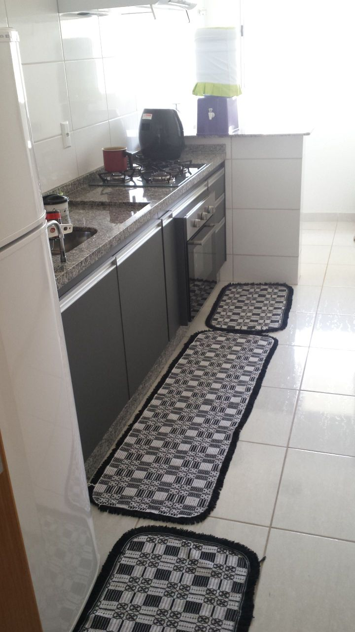 Apartamento  com 3 quartos sendo 1 Suíte no TORRES  IMPERIAL 2, Cuiabá  - MT