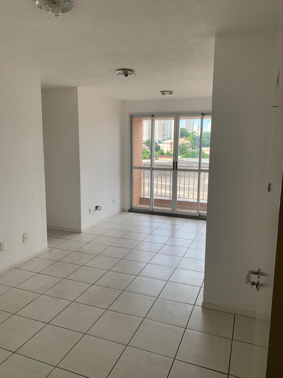 Apartamento  com 2 quartos no GARDEN GOIABEIRAS, Cuiabá  - MT