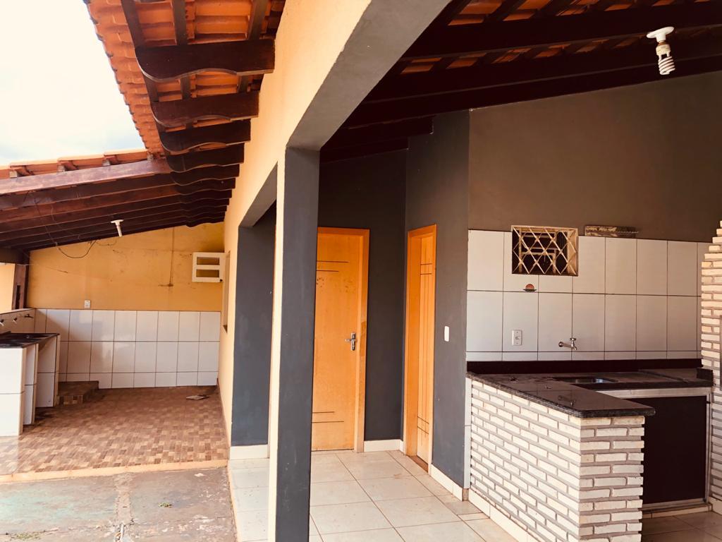Casa à venda,  com 3 quartos sendo 1 suite no NOVA VÁRZEA GRANDE em Cuiabá MT 101 12262