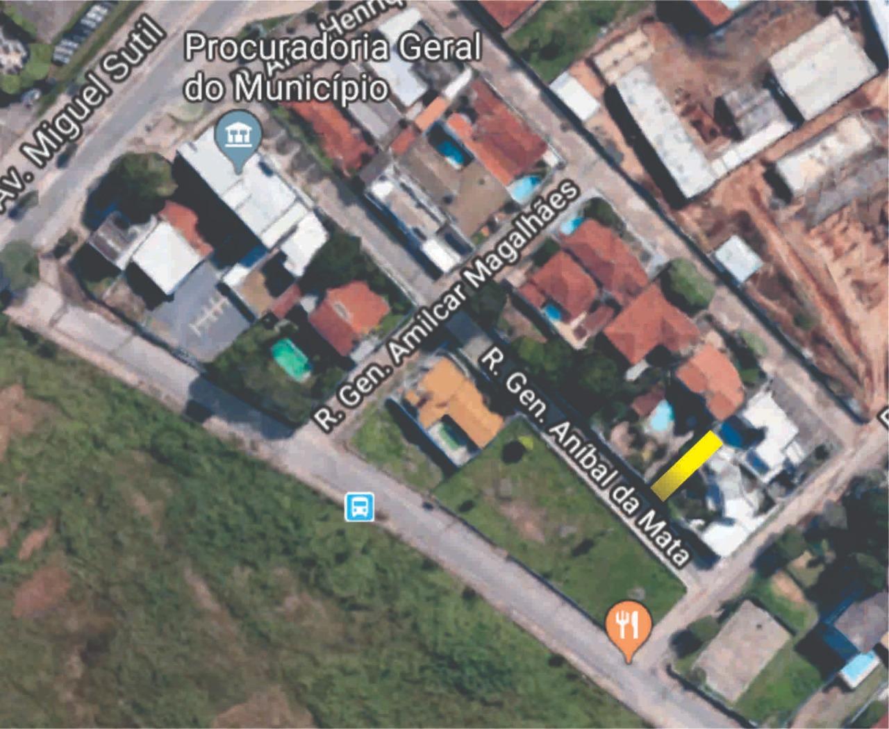 Ponto comercial  no JARDIM CUIABÁ, Cuiabá  - MT