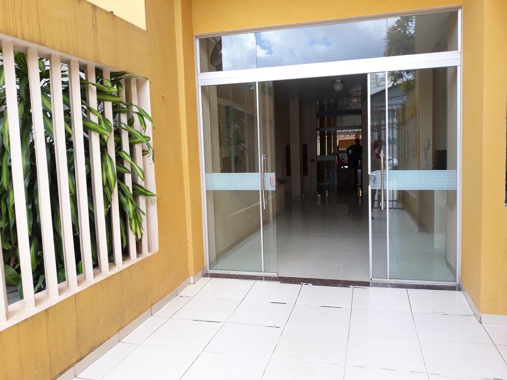 Apartamento para aluguel,  com 3 quartos sendo 1 suite no CONSIL em Cuiabá MT 101 12295