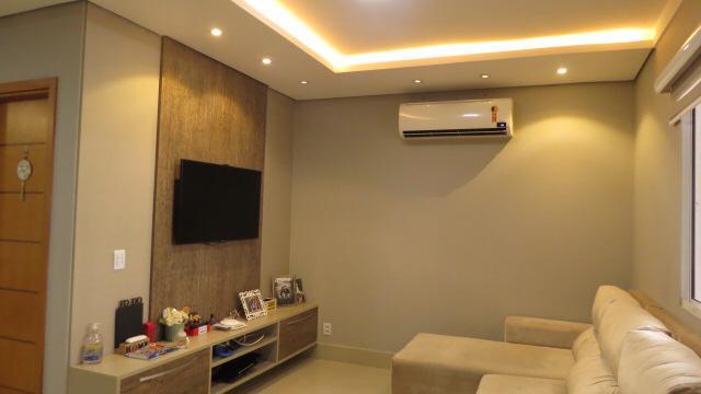 Casa à venda,  com 3 quartos sendo 3 suites no  CONDOMÍNIO RESERVA DO PARQUE em Cuiabá MT 101 12315