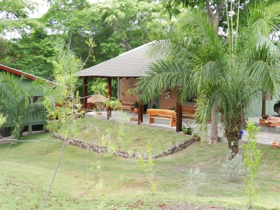 Chácara Sítio à venda,  com 4 quartos sendo 1 suite no MANSO em Cuiabá MT 101 12331