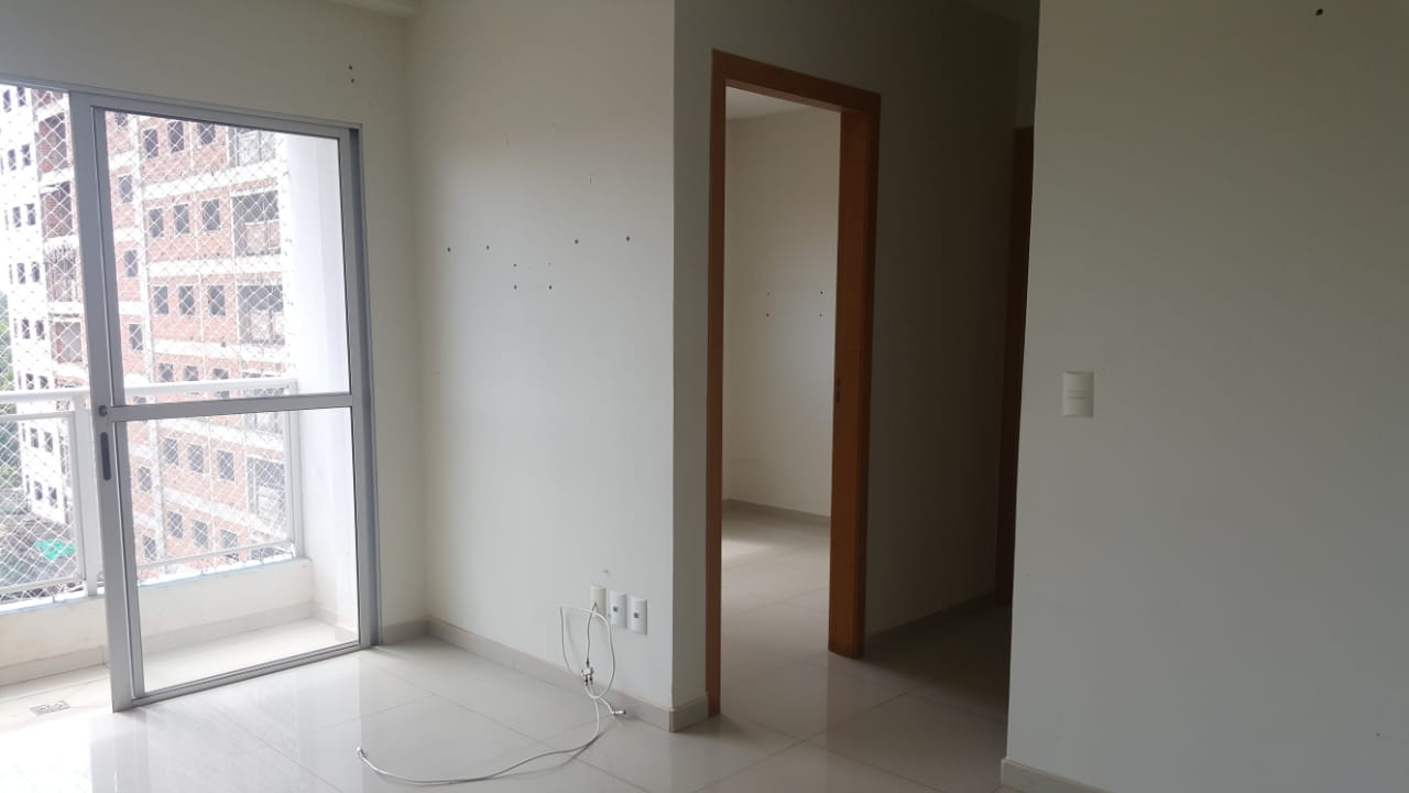 Apartamento para aluguel,  com 2 quartos sendo 1 suite no VILLA UNIVERSIA em Várzea Grande MT 101 12336