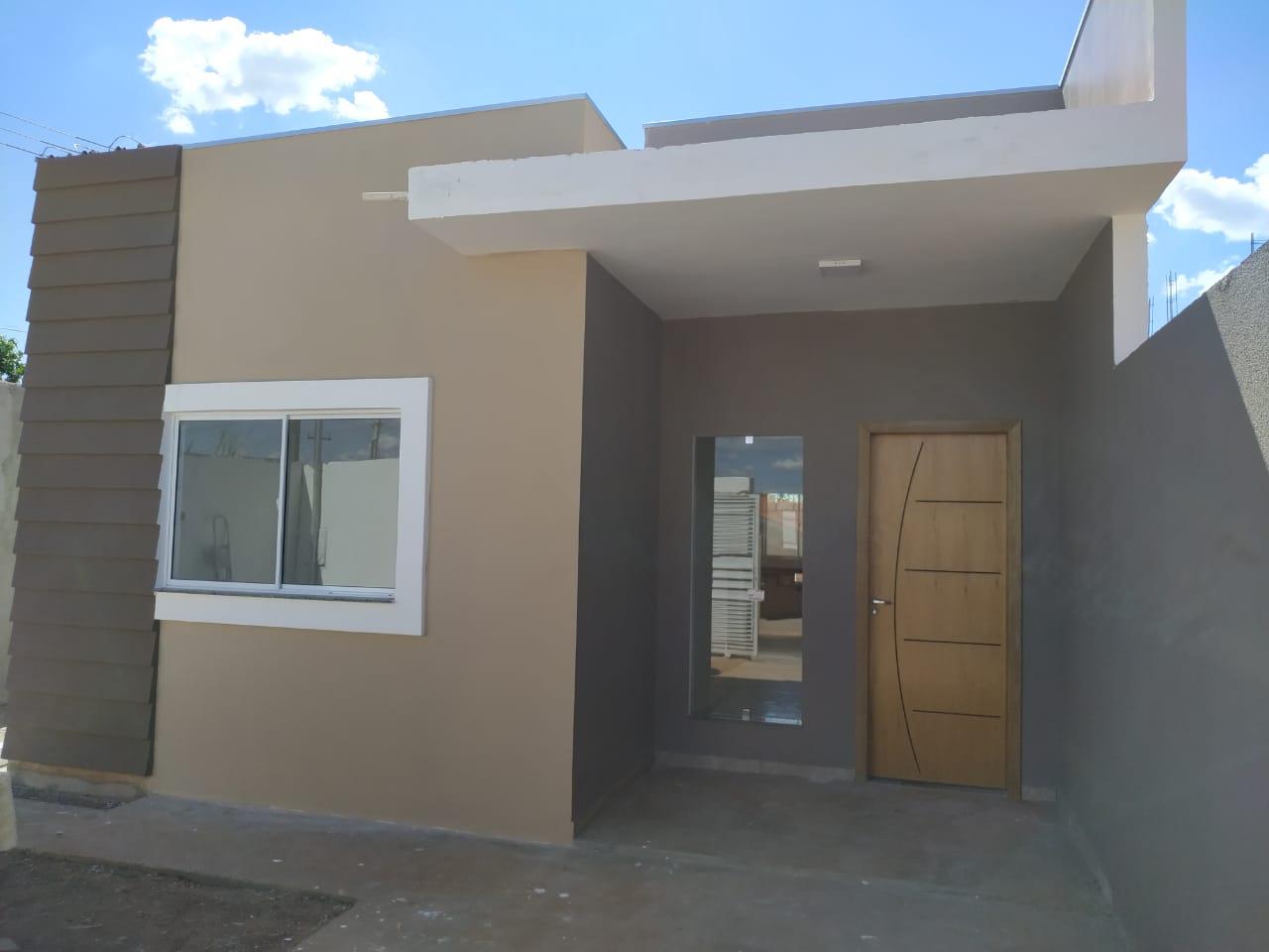 Casa à venda,  com 3 quartos sendo 1 suite no PARQUE NOVA ERA em Várzea Grande MT 101 12340