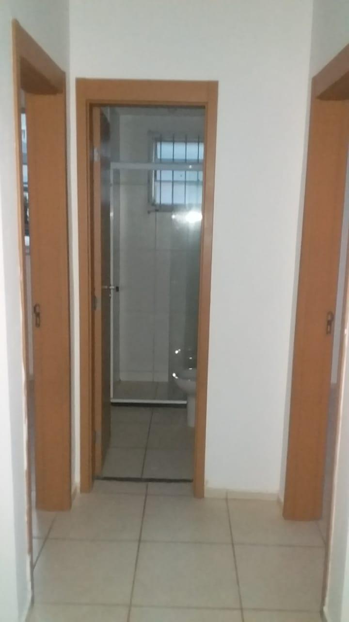 Apartamento para aluguel,  com 2 quartos no CONDOMINIO CHAPADA DOS BANDEIRANTES em Cuiabá MT 101 12341