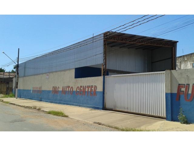 Barracão à venda,  no 23 DE SETEMBRO em Várzea Grande MT 101 12344