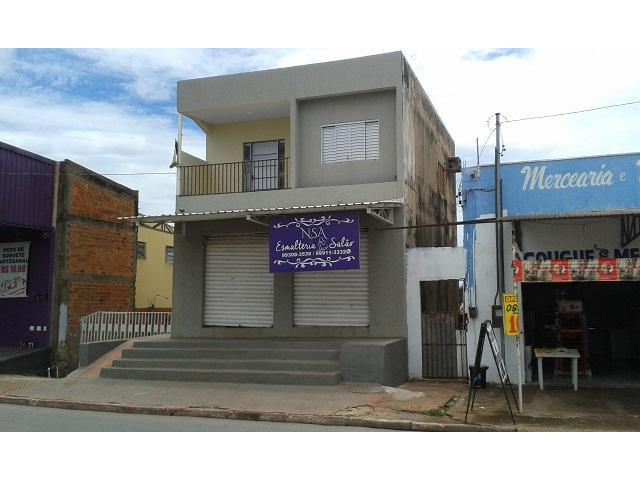 Sobrado à venda,  com 3 quartos no MAPIM em Várzea Grande MT 101 12351