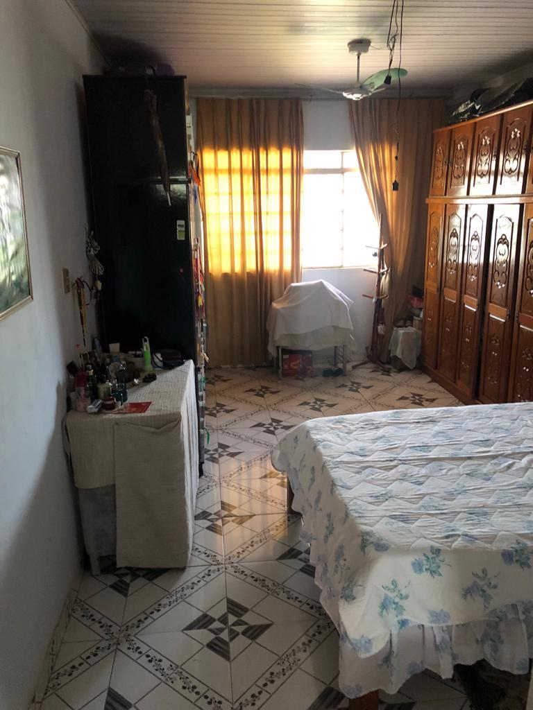 Casa  com 2 quartos no MORADA DA SERRA, Cuiabá  - MT
