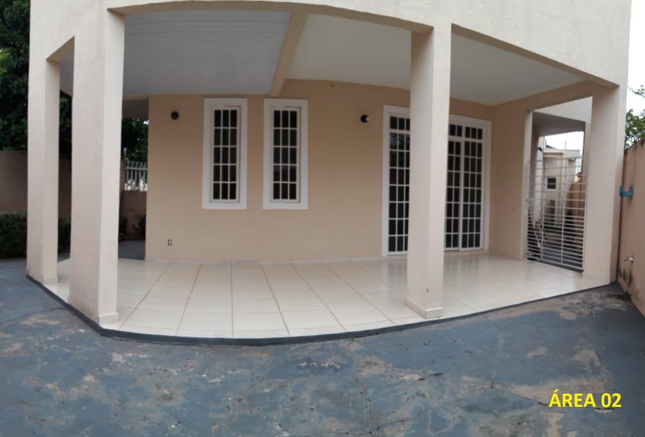 Casa à venda,  com 3 quartos sendo 1 suite no MORADA DO OURO em Cuiabá MT 101 12368