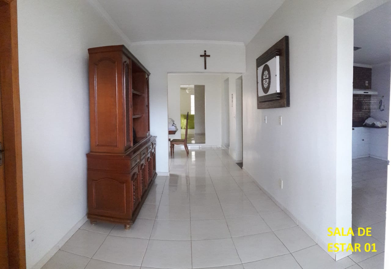 Casa  com 3 quartos sendo 1 Suíte no MORADA DO OURO, Cuiabá  - MT