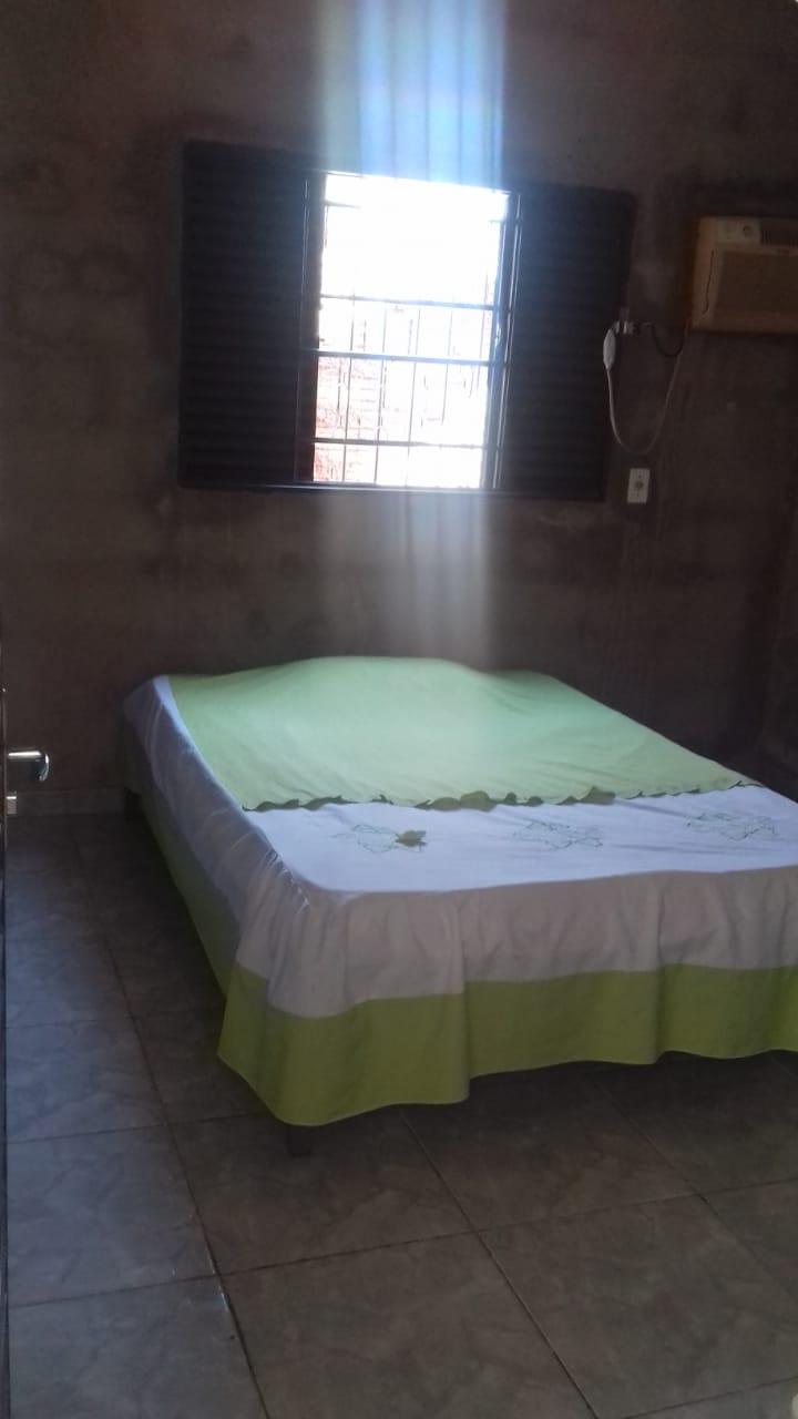 Casa  com 2 quartos no OSMAR CABRAL, Cuiabá  - MT