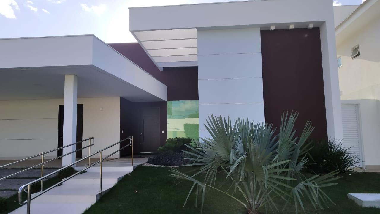 Casa à venda,  com 3 quartos sendo 3 suites no Condomínio Village das Américas em Cuiabá MT 101 12401